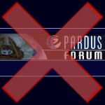 Pardus Forum Blocker