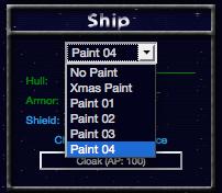 Pardus Paint Preview Screenshot