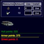 NPC Combat Robot Use